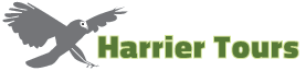 Harrier Tours Ltd